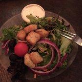 Photo of Boars Head Restaurant & Tavern - Panama City Beach, FL, United States. Salad