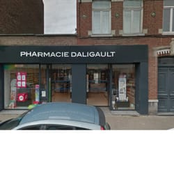 pharmacie daligault pharmacie 198 rue du faubourg de douai lille sud lille num ro de. Black Bedroom Furniture Sets. Home Design Ideas