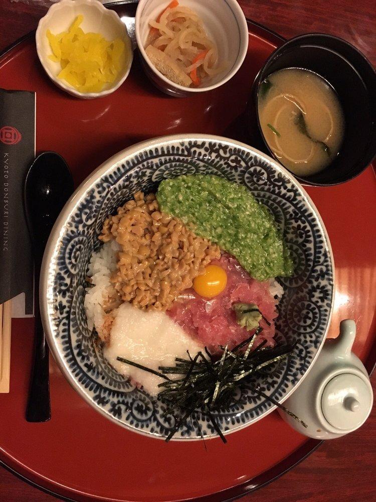 Randon Kyoto Donburi Dining