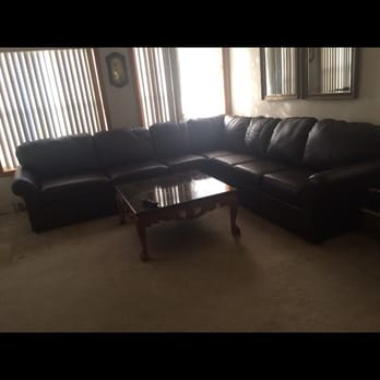 Attractive Photo Of US Furniture   Astoria, NY, United States. Sectional Sofa By La