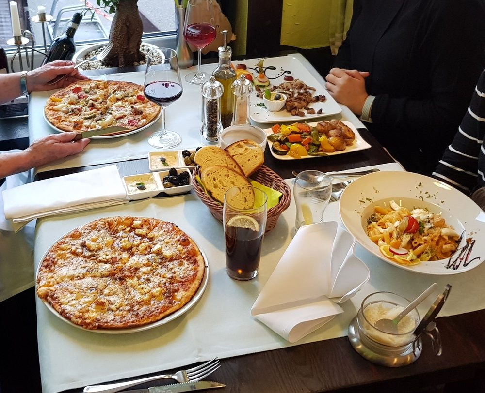 Restaurant Avantgarde