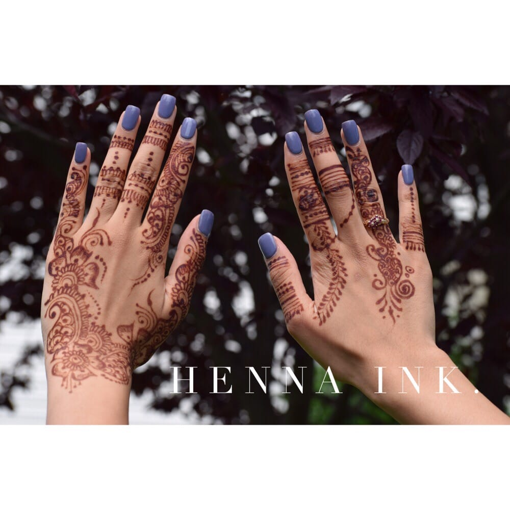 Henna Ink: 5940 Millrace Ct, Columbia, MD