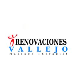Renovaciones vallejo Massage