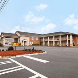 Photo Of Super 8 Covington Ga United States