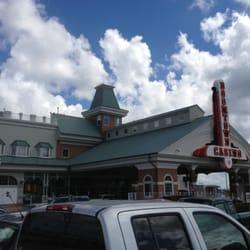Roundup casino
