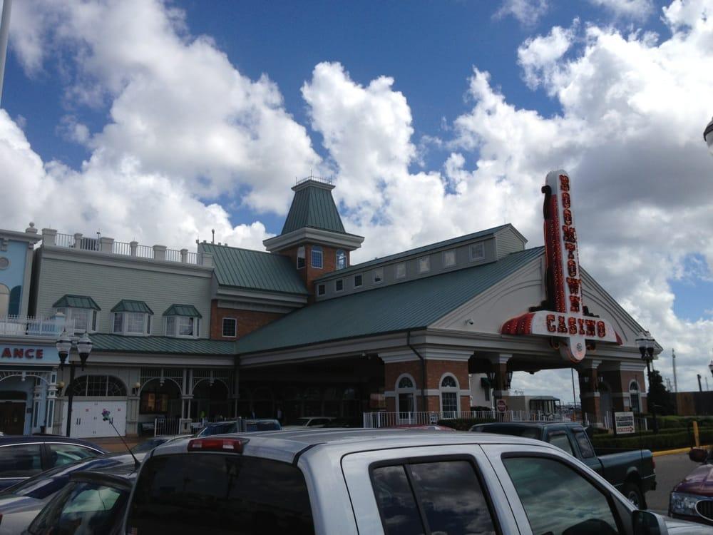 Boomtown casino employment biloxi ms