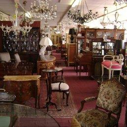 antique shops long island Long Island Exchange Antiques   Antiques   4338 Austin Blvd, Deer  antique shops long island