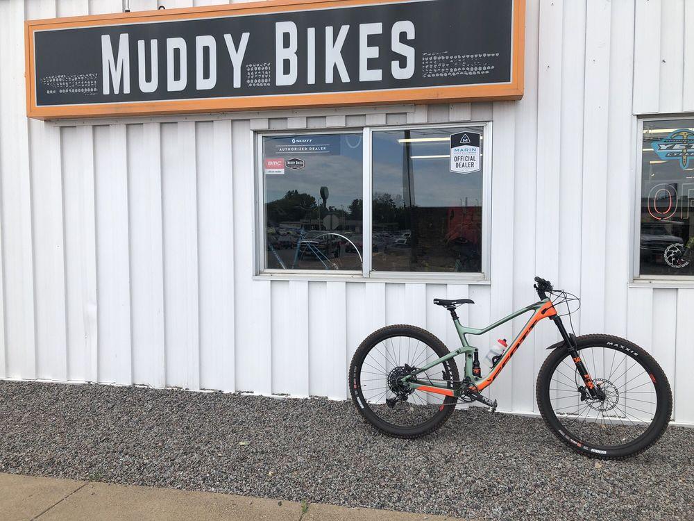 Muddy Bikes: 701 1/2 Charles St, Brainerd, MN
