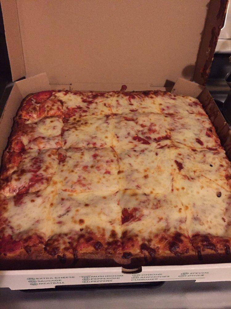 Italian Restaurants Delivery Near Me: 243 South Ave E