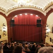Photo Of The Moore Theatre Seattle Wa United States Stage