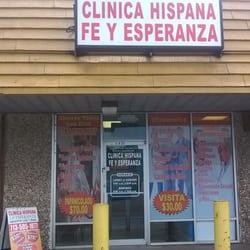 new product 03993 651d8 Photo of Clinica Hispana La Esperanza - Houston, TX, United States