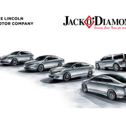 Jack O Diamonds Lincoln Car Dealers 2500 W Sw Loop 323 Tyler
