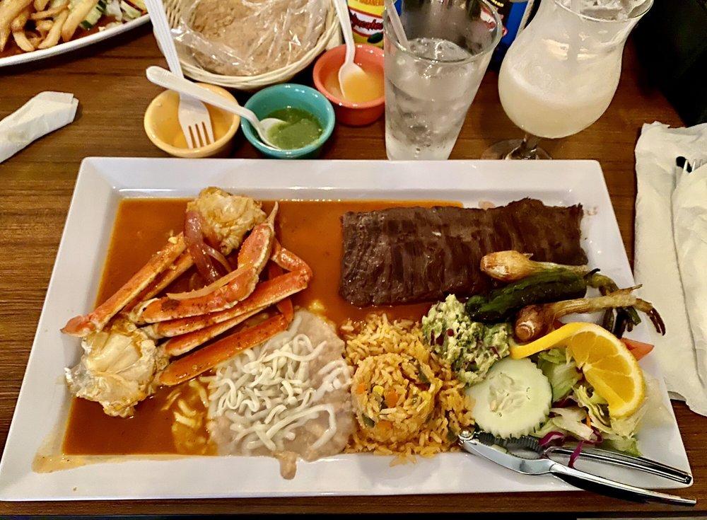 Mariscos El Tiburon: 13038 Western Ave, Blue Island, IL