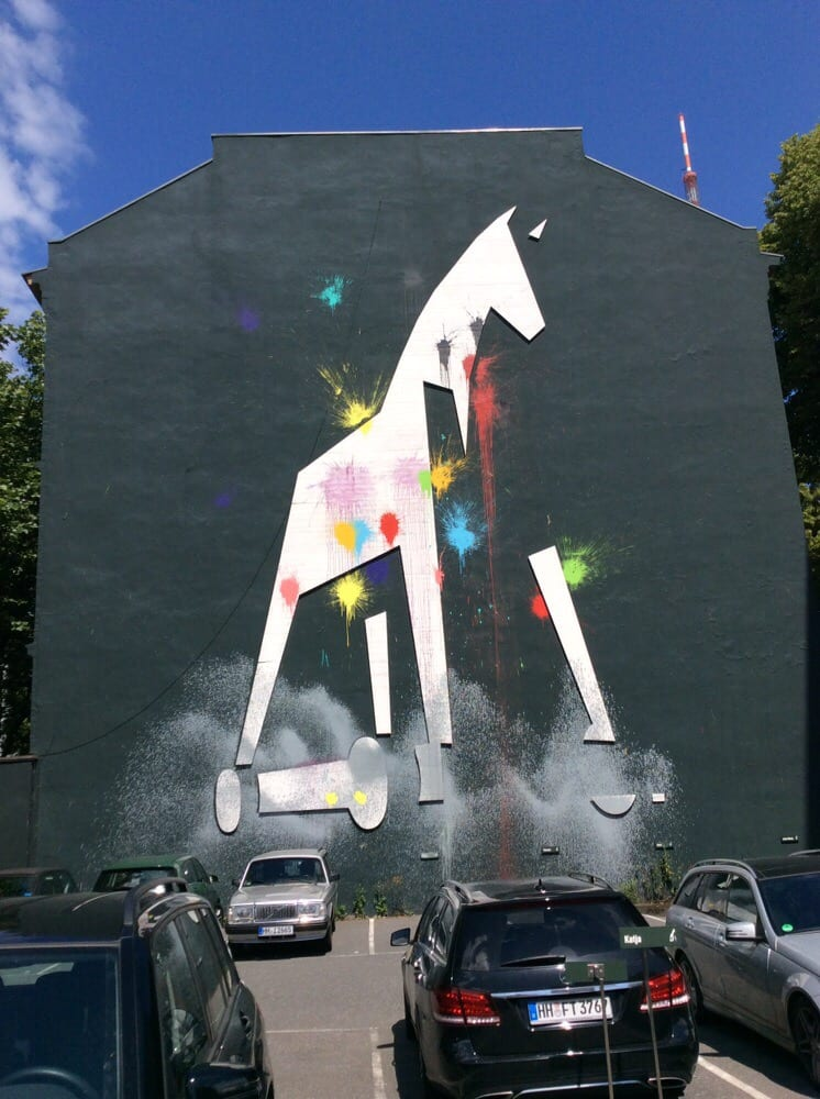 white horse music publicit glash ttenstr 79 karolinenviertel hambourg hamburg. Black Bedroom Furniture Sets. Home Design Ideas