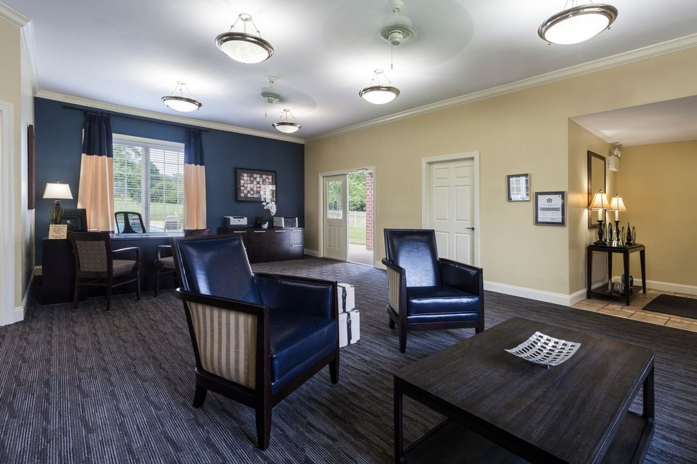 Townline Townhomes