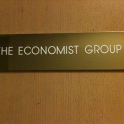 The Economist - 90 New Montgomery St, Financial District, San