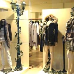 Gio piu abbigliamento femminile via san fermo 55 for Via san fermo milano