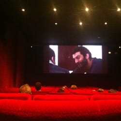 cinema art et essai paris