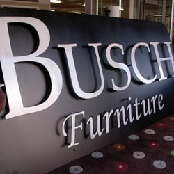 Busch Furniture   10 Reviews   Furniture Stores   804 Main St ...
