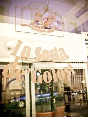 La Sosta De Golosi Desserts Via Orsammichele 8r Duomo