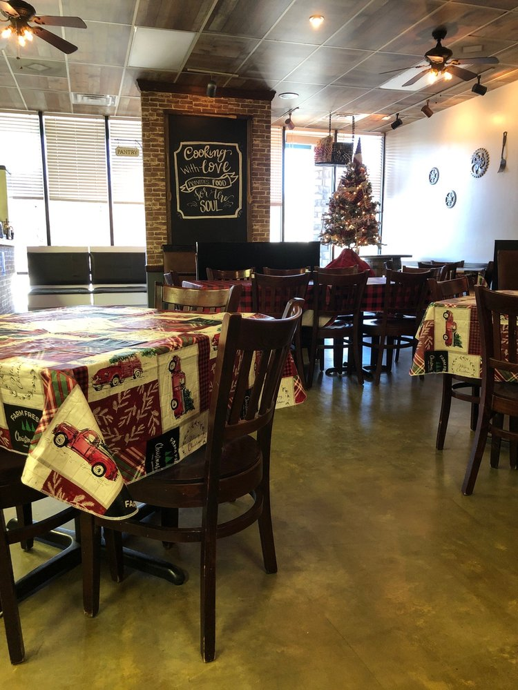 The Peppered Pantry: 247 Mount Jefferson State Park Rd, West Jefferson, NC