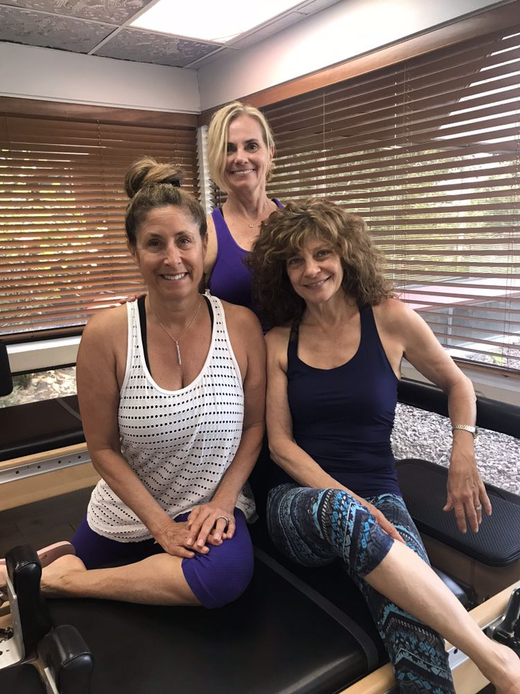 Pilates with Kathleen: 28811 Canwood St, Agoura Hills, CA