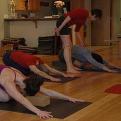Milf Enges Yoga