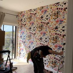Photo of Jegal Wallpaper Installers - Los Angeles, CA, United States