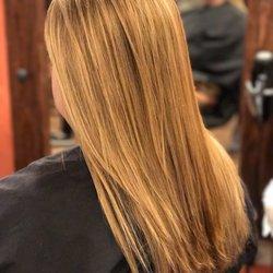 G Best Hair & Color - 34 Reviews - Hair Salons - 3561 NE Broadway St ...
