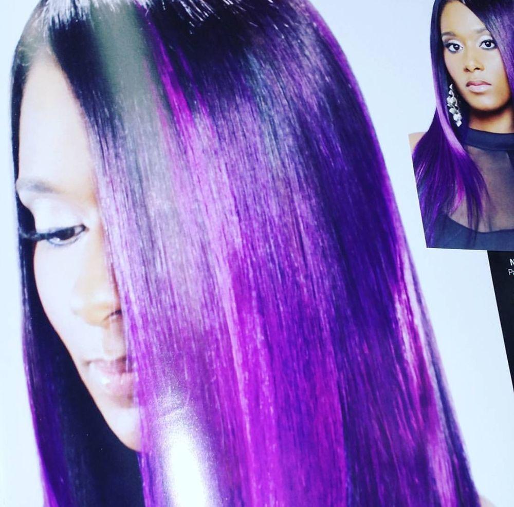 Gigis Hair Salon Hair Stylists 2970 Belcrest Center Dr