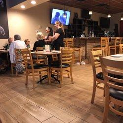 Photo Of Da Vinci S Italian Pizza Restaurant Fort Myers Fl United States