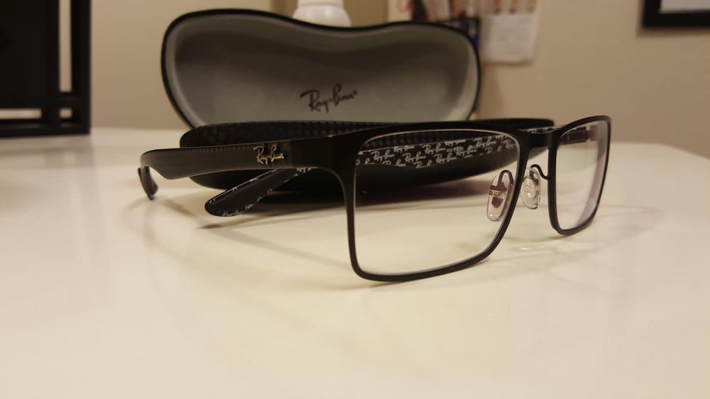 8f8981382b52e I am in love with my new Ray Ban glasses. Thank you Dr. Kim Nguyen ...