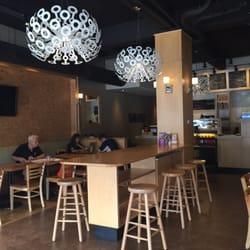 Temptations Cafe Coolidge Corner Menu