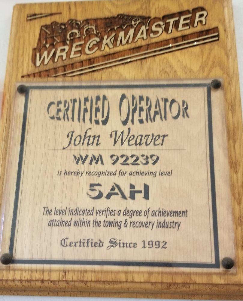 John's Towing & Repair Service: 544 Commerce Dr, Bryan, OH