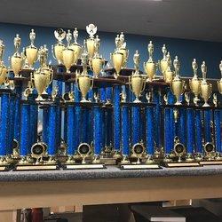 Award Gallery - Trophy Shops - 175 Blanding Blvd, Westside