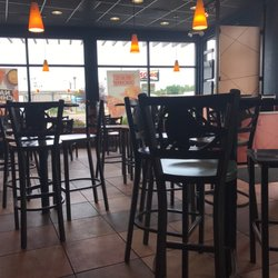 Photo Of Taco Bell Winfield Ks United States Dining Room