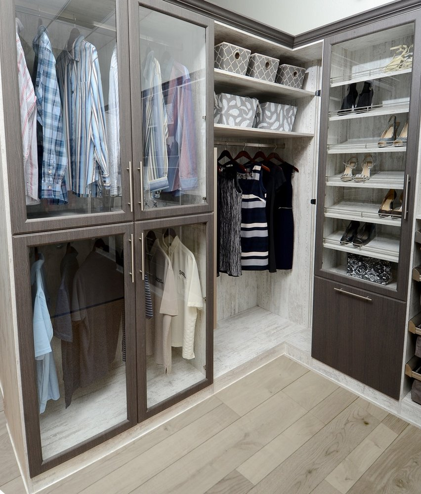 Space Solutions Garage Cabinets Custom Closets Phoenix