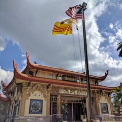 Hue Quang Buddhist Temple - 89 Photos & 18 Reviews - Buddhist