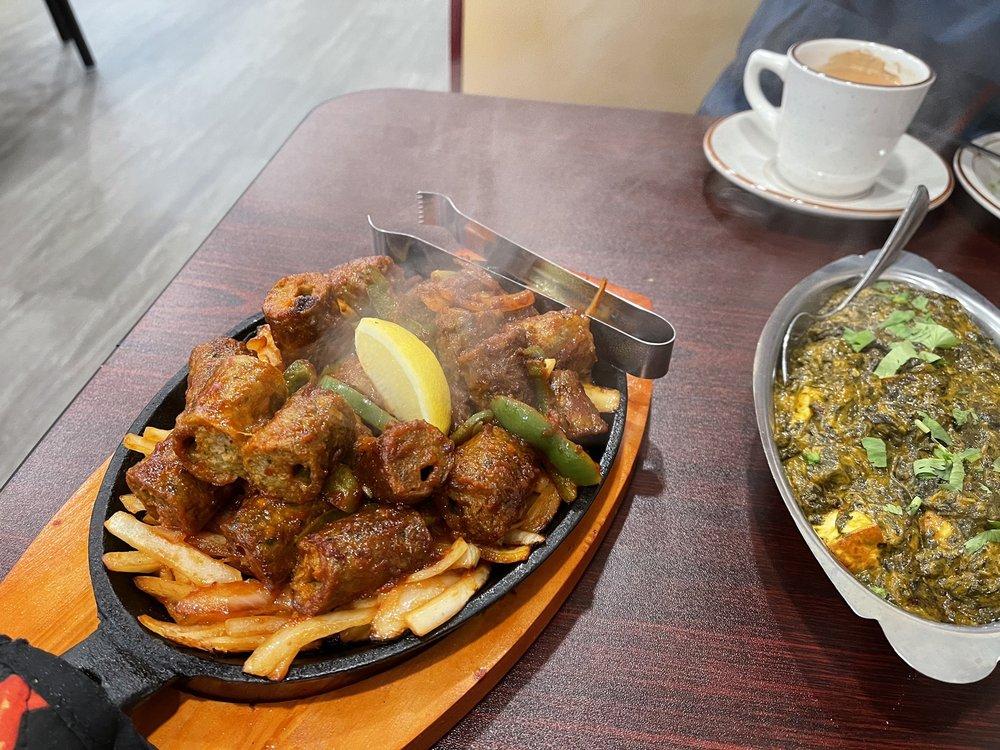 Jot india Restaurant: 1709 Monmouth St, Newport, KY