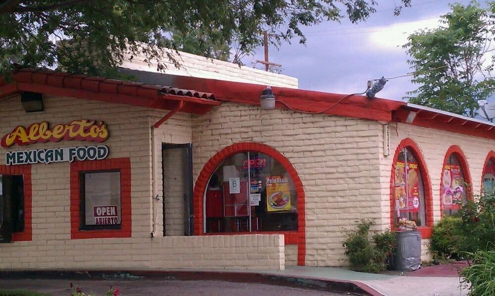 Mexican Restaurants Near Redlands Ca