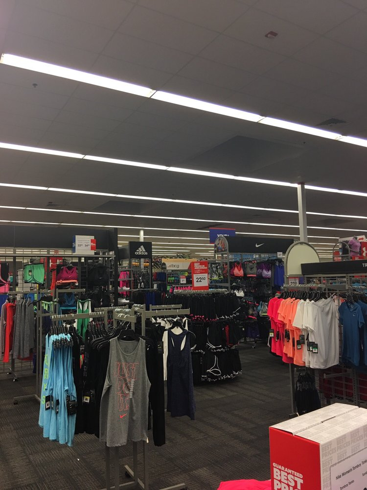 Academy Sports + Outdoors: 11400 West Markham St, Little Rock, AR