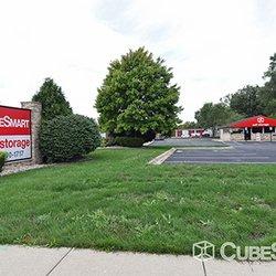 Photo Of CubeSmart Self Storage   Taylor, MI, United States