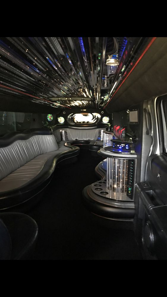 Photo of All Star Limos of Wichita: Wichita, KS
