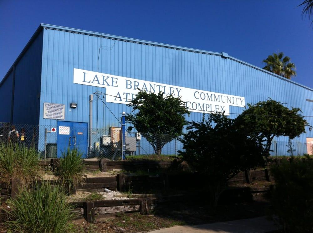 Lake Brantley Aquatic Center: 991 Sand Lake Rd, Altamonte Springs, FL