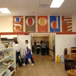 Photo Of Goodwill Southern California Retail Store   Hemet, CA, United  States