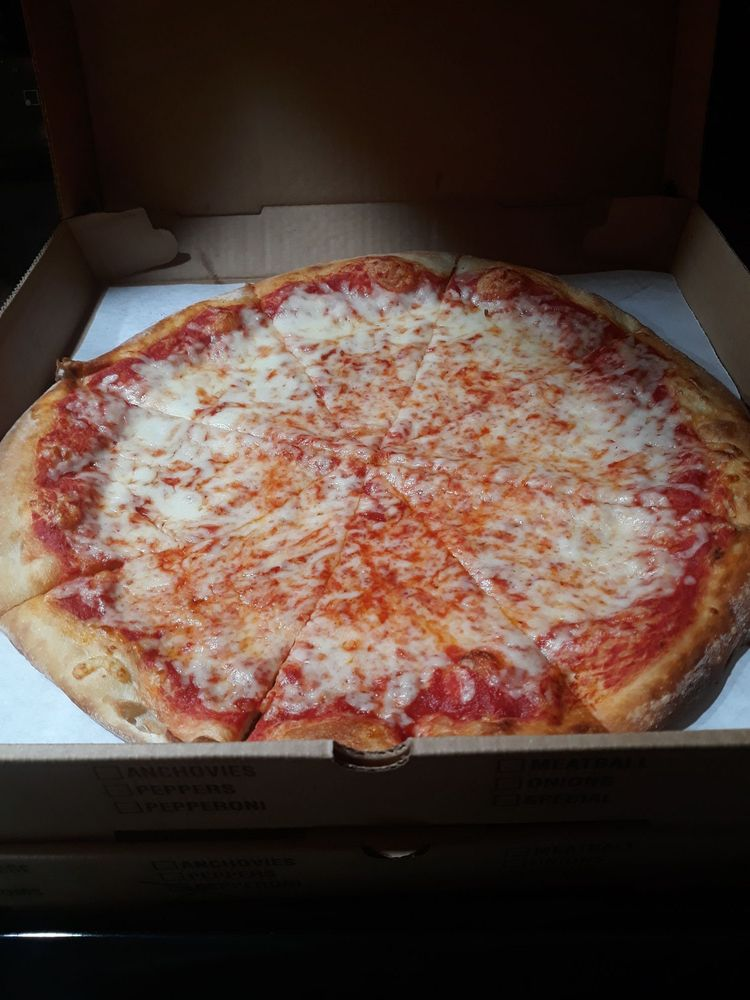 Grande Pizza & Italian Restaurant: 1211 E Broad St, Tamaqua, PA