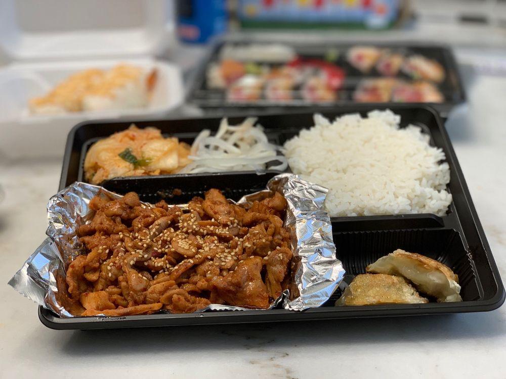 Korean BBQ: 4500 Park Blvd, Pinellas Park, FL