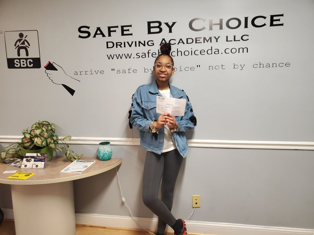 Safe by Choice Driving Academy: 7700 Old Branch Ave, Clinton, MD
