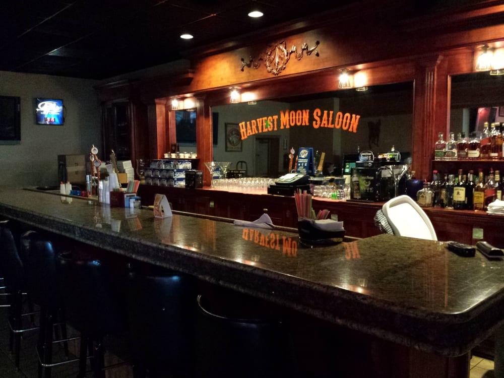 Harvest Moon Saloon: 71 Castner St, Belt, MT