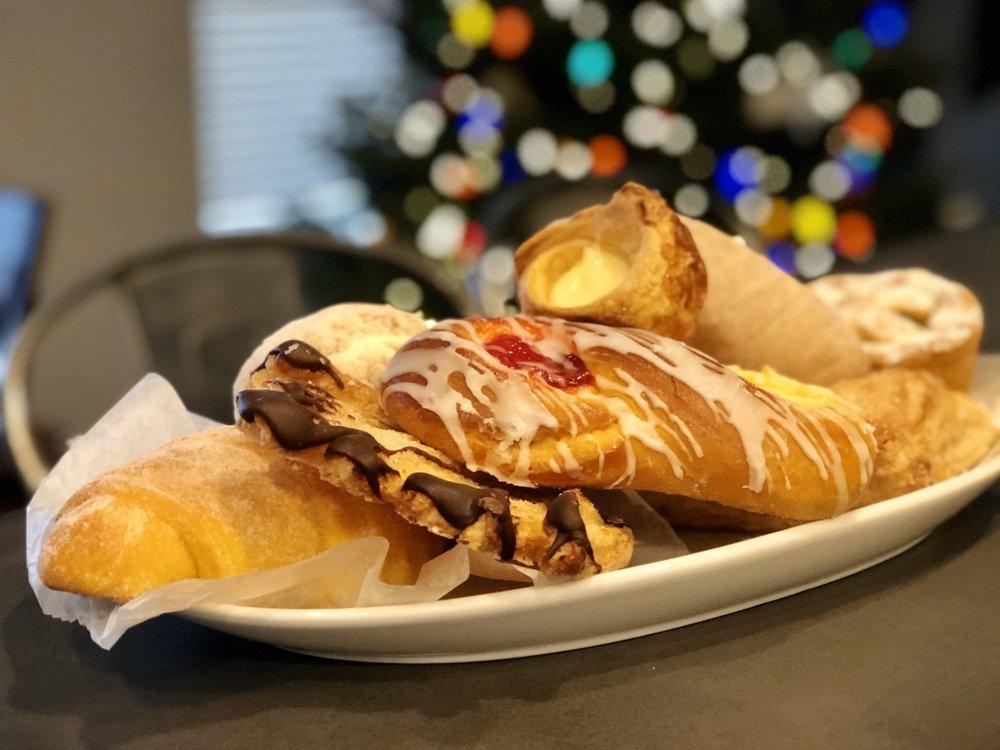 International Bakery: 5106 S 24th St, Omaha, NE